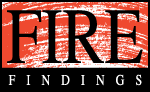 Fire Findings logo